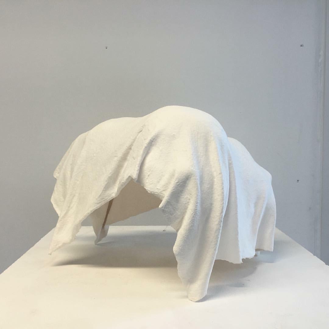 Under The Linen Veil